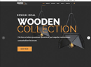 eShop Woocommerce Wordpress template