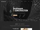 Item number: 300111950 Name: Architecture Bureau Type: Wordpress template