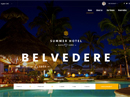 Item number: 300111939 Name: Hotel Belvedere Type: Bootstrap template