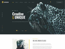 Item number: 300111932 Name: Creative Agency Type: Bootstrap template