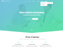 Item number: 300111936 Name: Infinity - Multipurpose Type: Bootstrap template