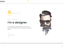 Item number: 300111933 Name: Freelancer Type: Bootstrap template