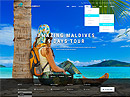 Item number: 300111895 Name: Travel Type: Bootstrap template