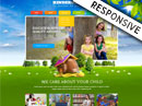 Item number: 300111918 Name: Kids Land Type: Wordpress template