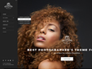 Photographer WP Wordpress templates