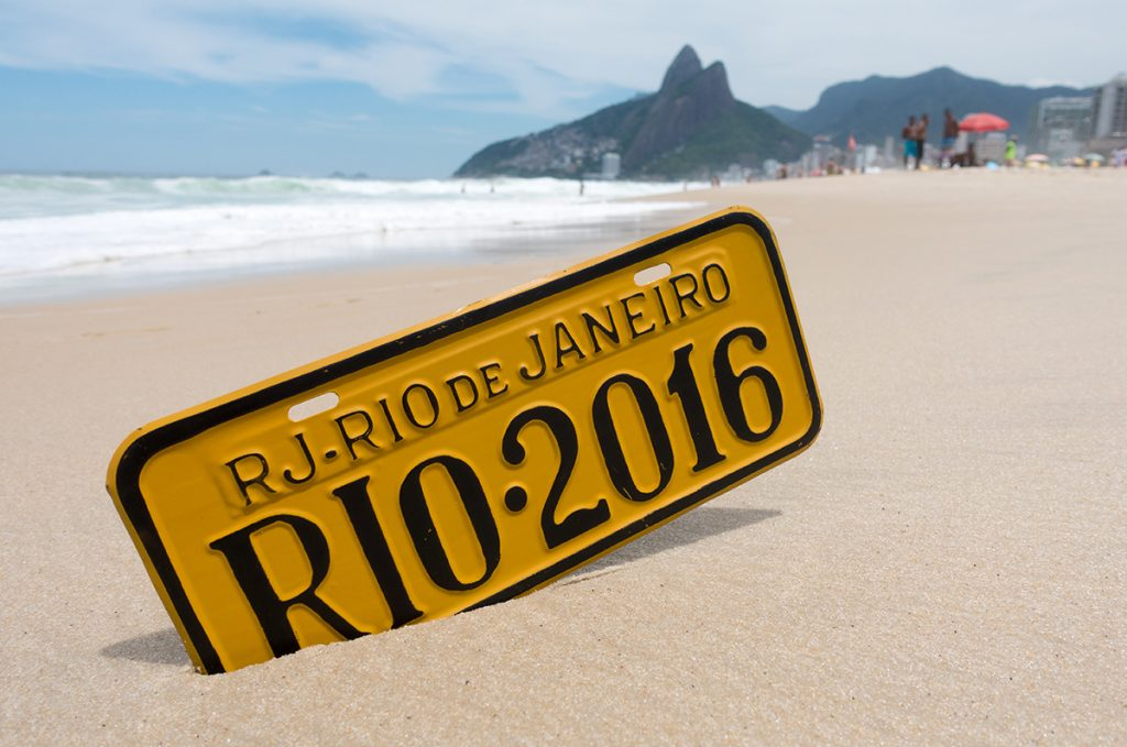 12 Days Tour in Rio