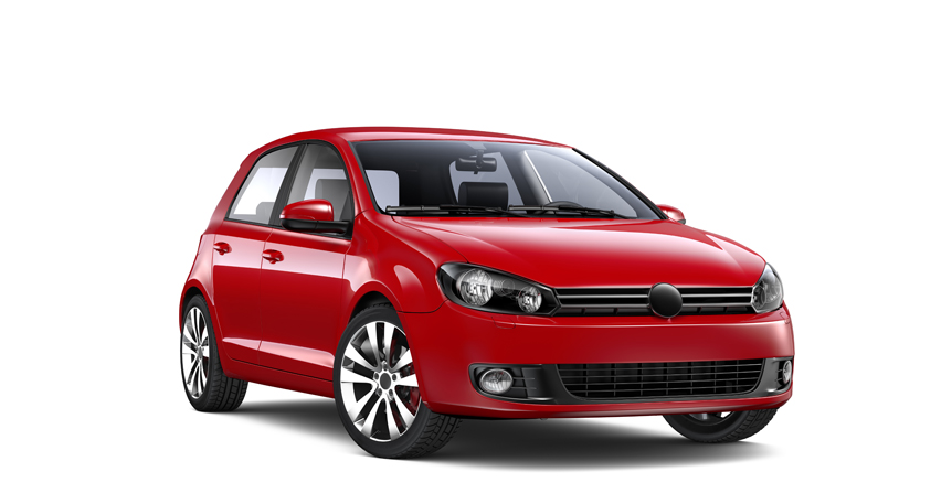 VW GOLF 1.4  Copy