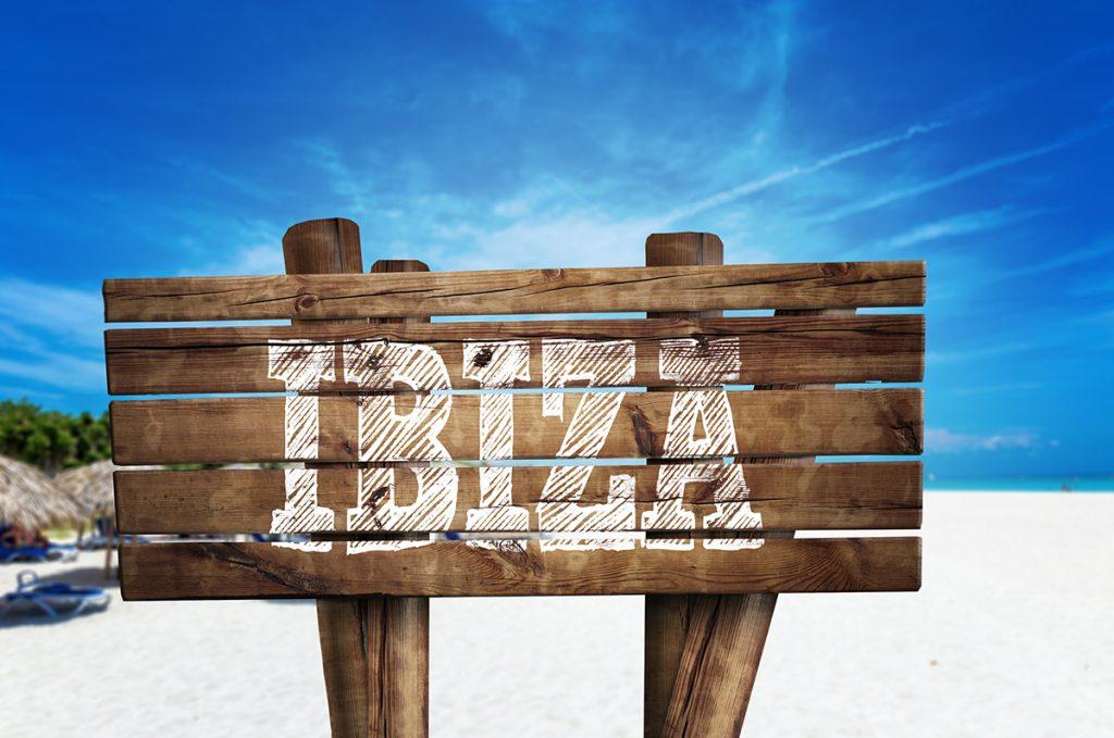 Ibiza 12 Days Tour