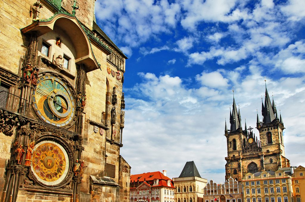 5 Days Prague